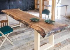 カウンター材・テーブル材